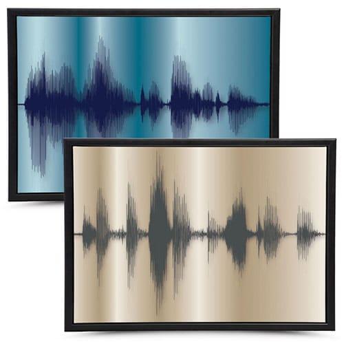 Unique Voice Art Gallery Canvas