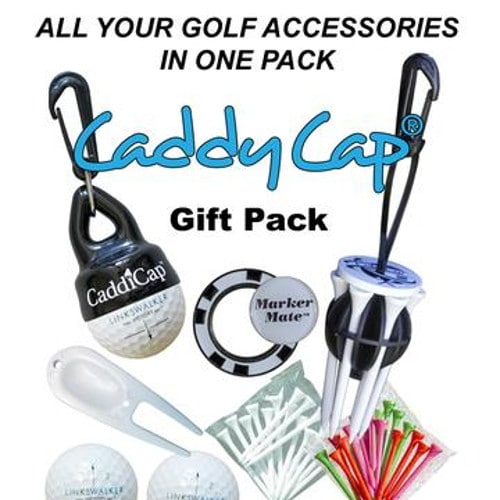 CaddyCap Gift Pack