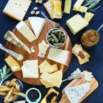 DeLallo Build Your Own Gourmet Cheese Board Collection