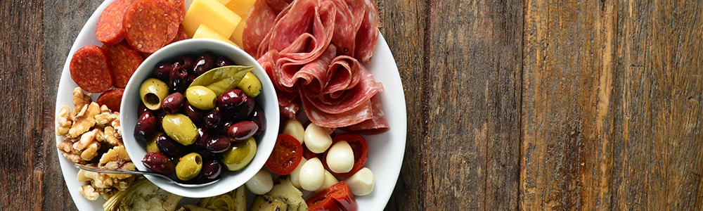 DeLallo Antipasto Favorites