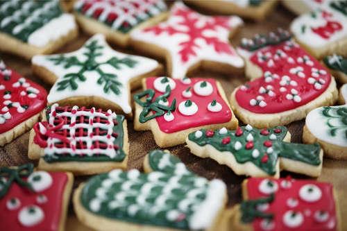 The Best Classic Sugar Cookie