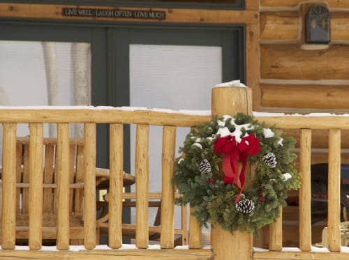 Rustic Christmas Gifts for the Home