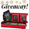 Who Won the ChristmasGifts.com Gift Wrap Organizer Contest?