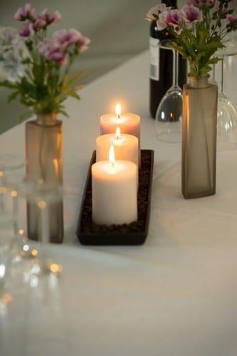 A Candle Set