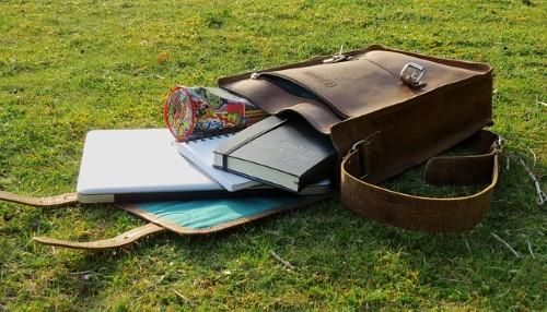 A Trendy Laptop Bag