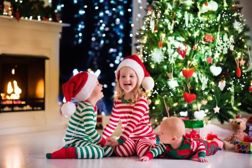 Christmas Gift Ideas for Kids 2018