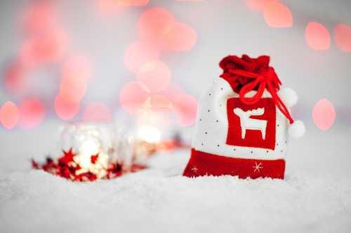70 Christmas Gift List