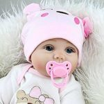 Yesteria Real life reborn baby dolls